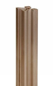 alumiowe profile drzwi rozsuwane między pokojami