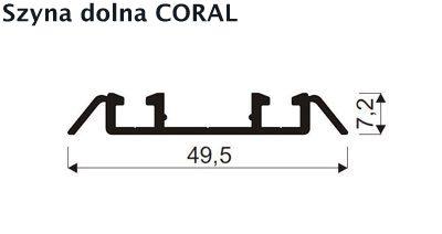 profil Coral Monaco
