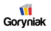 Wycena online – szafy wnękowe Poznań | Goryniak