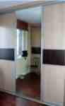 szafa z lustrem