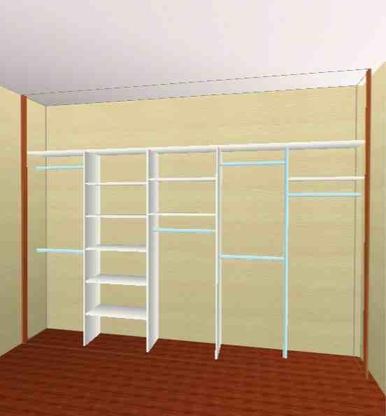 szafay pięciodrzwiowe do salonu z lustrem