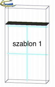 szafa w cenie 282zł