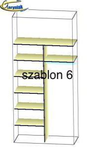 drzwi do garderoby 535zł
