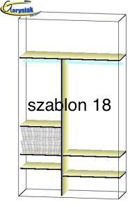 koszt szafy 623zł
