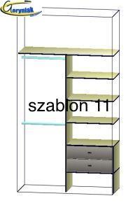 koszt szafy 776zł
