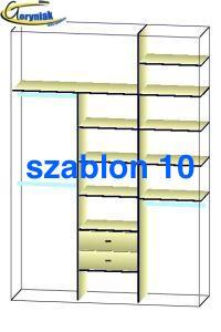 kalkulacja zabudowy 1026zł