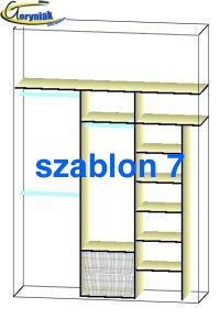 Goryniak Szafy Wnękowe Wycena Online Kalkulacja Zabudowy